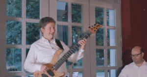 Akustik und Lounge Musik für Hochzeiten